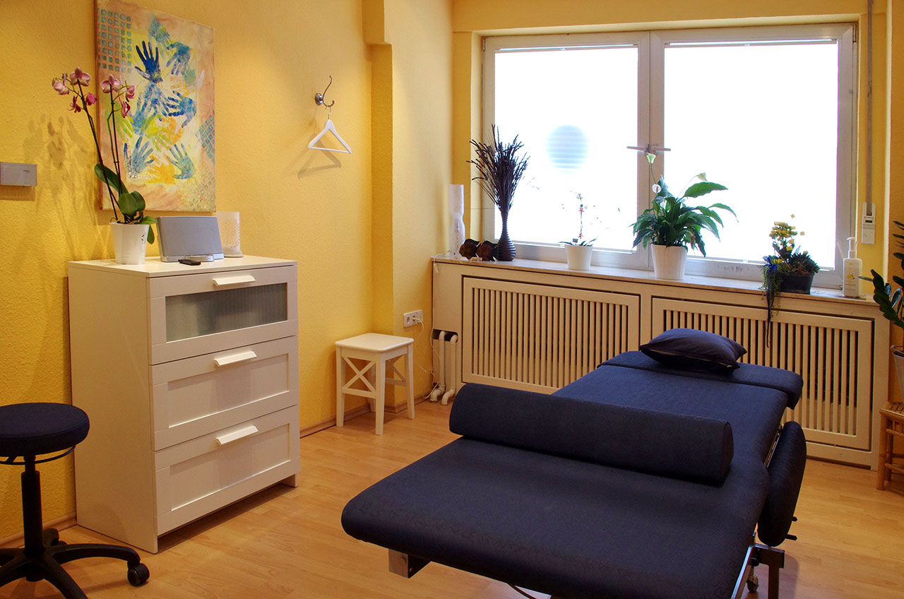 Physiotherapie Braumann Aschaffenburg