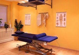 Manuelle Therapie Aschaffenburg